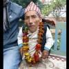 Nepali enano