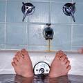 Muerte en baños de Japon