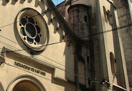 Parroquia Patrocinio Jose Buenos Aires