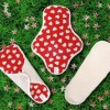 Menstruacion alivia corazon