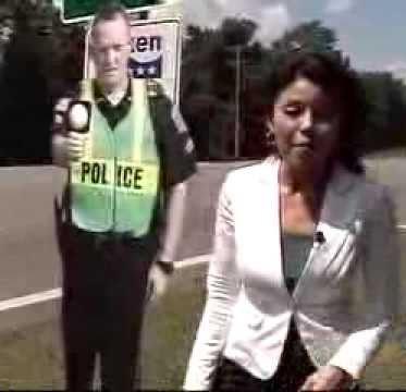 Policias de carton