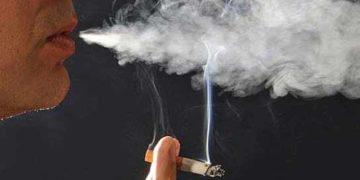 Cigarrillo imaginario causa incendio real