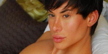 Justin-Jedlica - Quiere ser Ken