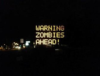 Proximamente Zombies