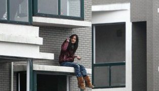 Roba WiFi y creen que se quiere suicidar