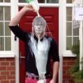 Milking, la ultima moda en Inglaterra