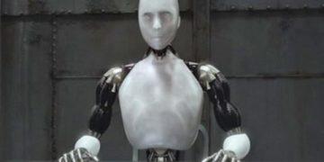 Los robots se rebelarían a los humanos