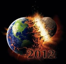 Una de cada diez personas cree que el mundo se acabara en el 2012