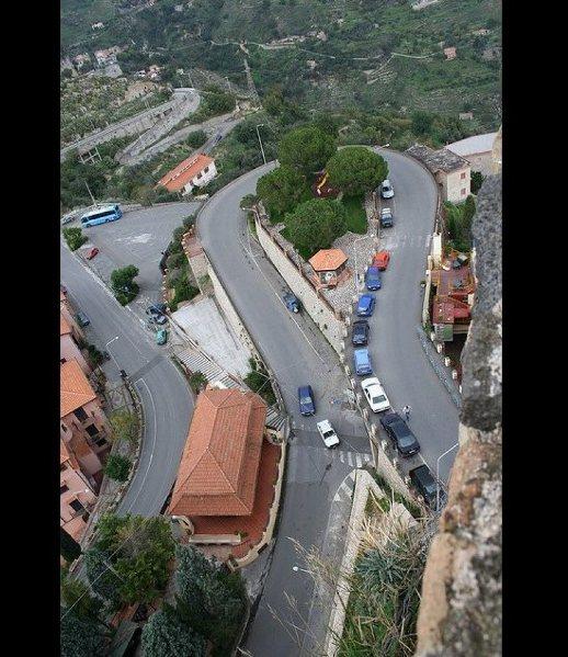 Carreteras Increíbles