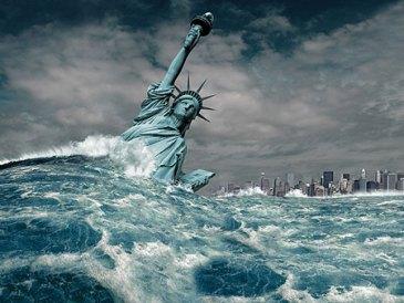 Estados Unidos desmiente el fin del mundo