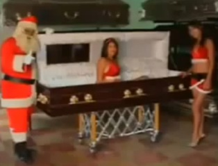 Funeraria López te desea Feliz Navidad