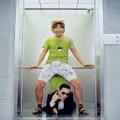 """El """"Gangnam Style"""" ahora para tomar"""