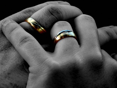 El primer año de matrimonio es el peor de todos