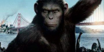 El planeta de los simios sucede en Indonesia
