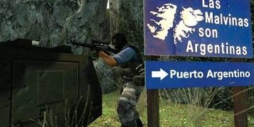 Counter Strike - Malvinas