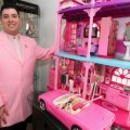 El Hombre Barbie