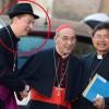 Falso obispo se infiltra en el vaticano
