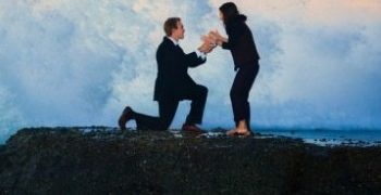 Propuesta de casamiento