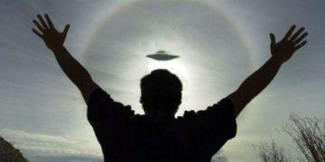 No me busquen… Me fui con los extraterrestres