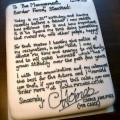 Chris Holmes-Pastel de renuncia-c