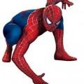 Buscan al Hombre Araña por robo en Hollywood Boulevard
