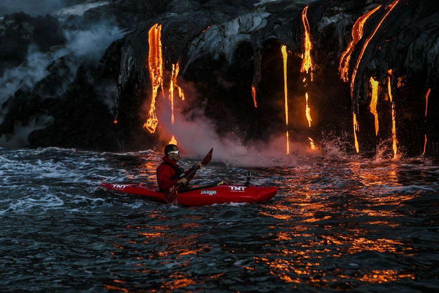 Kayak en volcan01