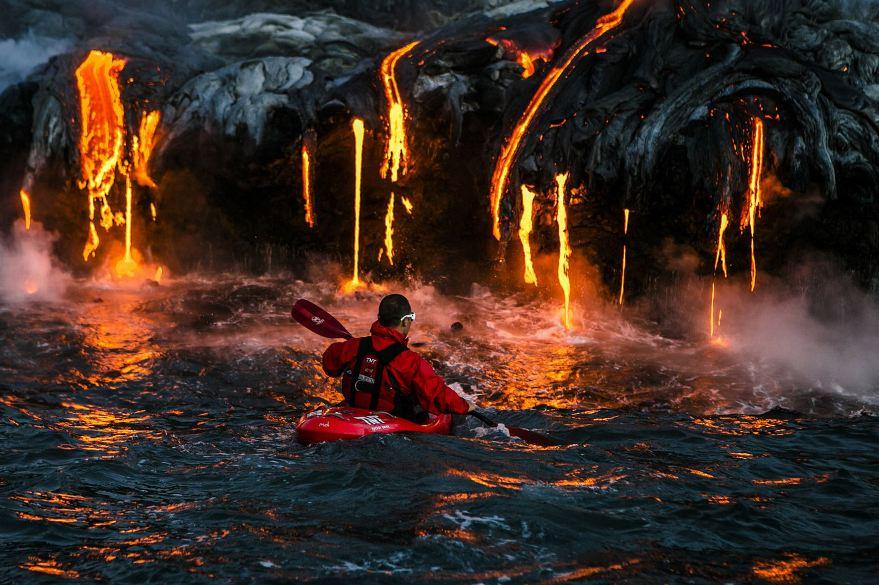 Kayak en volcan02