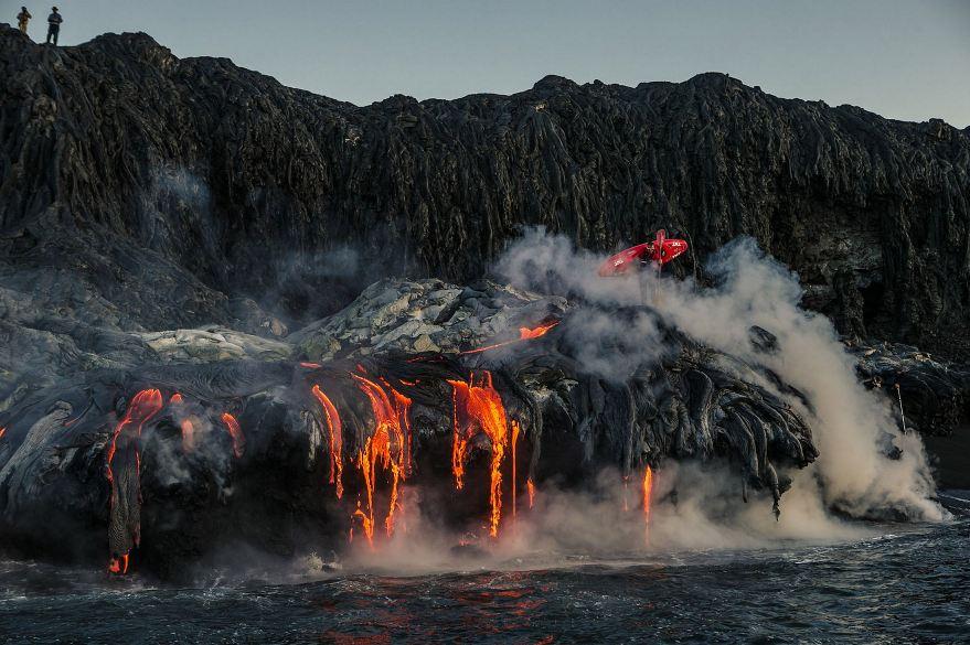 Kayak en volcan03