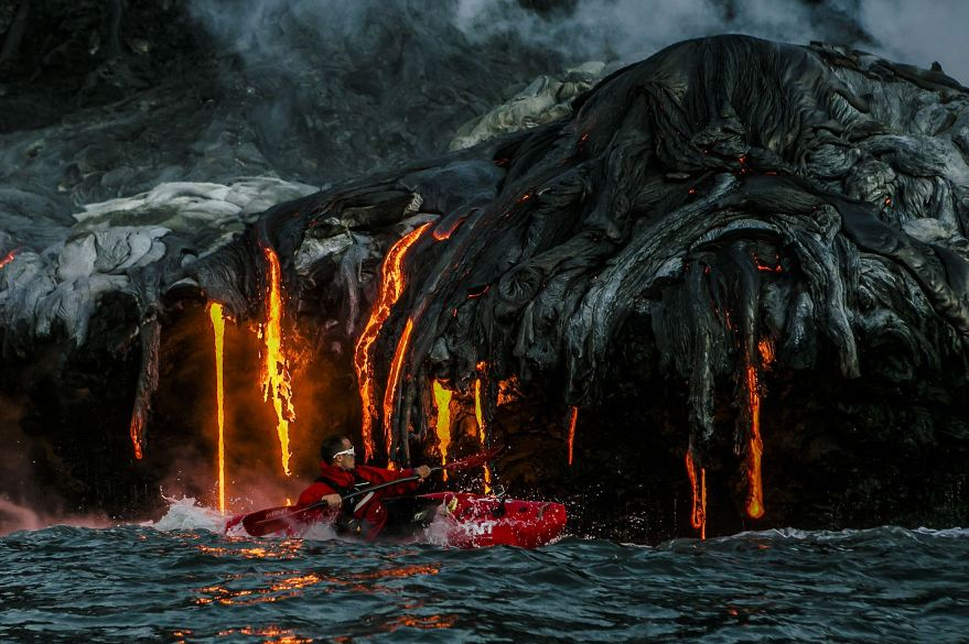 Kayak en volcan04