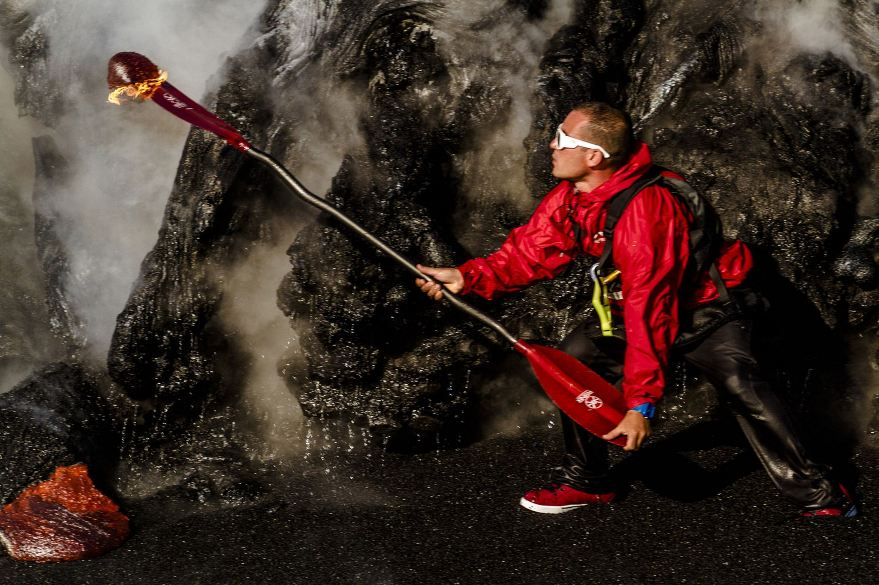 Kayak en volcan05