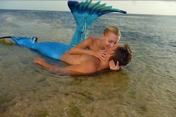Sirena y Triton 03