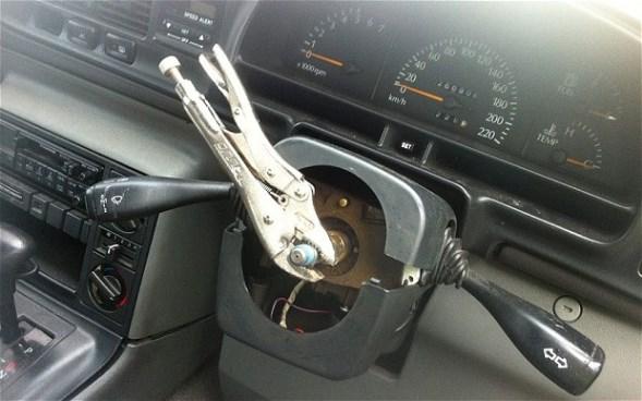 conduce sin volante