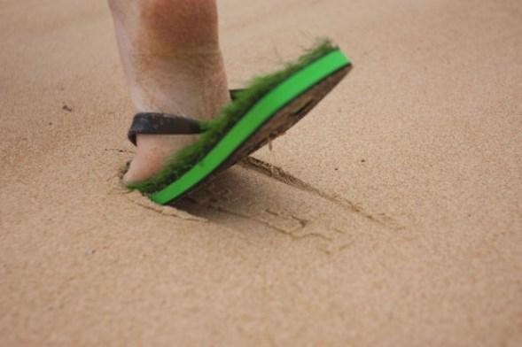 sandalias de hierbas 02