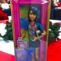 Barbie-con bello