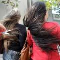 Robo de cabello