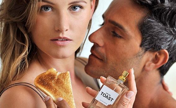 Eau of Toast b