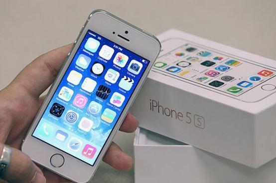 Venden a la hija por un iPhone