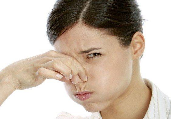 flatulencia sin olor