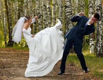 Amante embaraza  desquiciada impide boda