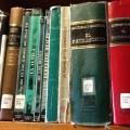 divorcio y libros