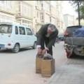 Zapatos de 400 kg
