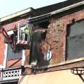Quita ladrillo y desmorona el edificio