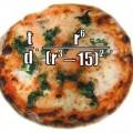 formula pizza
