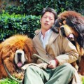 El perro mas caro del mundo