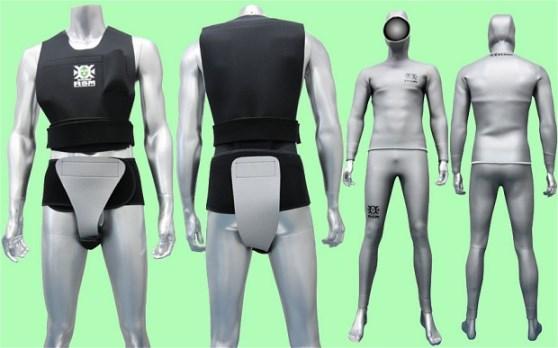 Protege tus genitales con ropa interior anti radiación