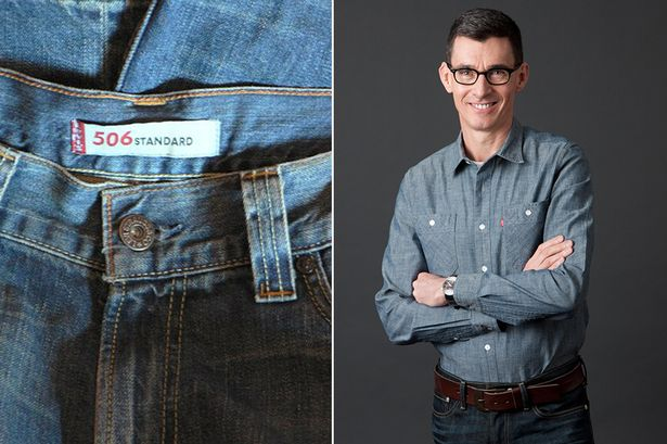 Levi-Strauss-CEO-Chip-Bergh
