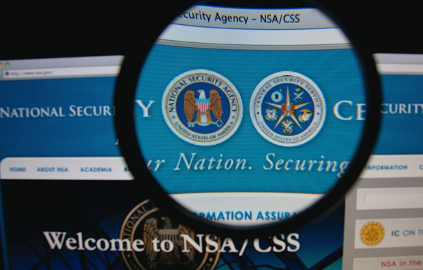 NSA-scandal