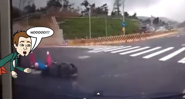 accidente-en-scooter