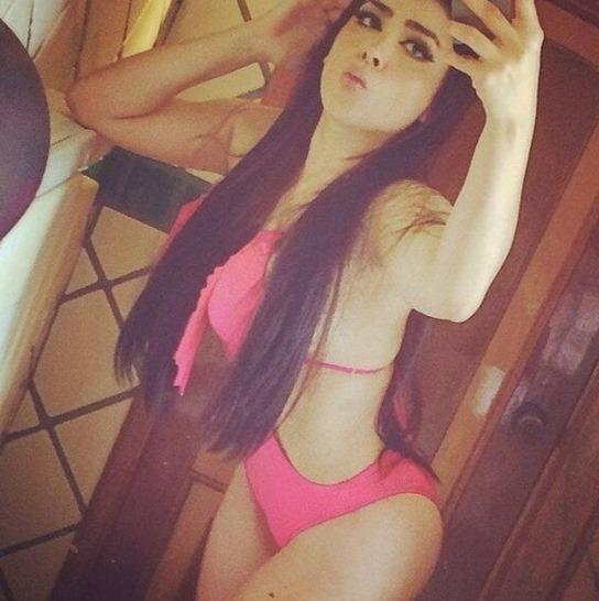 La Emperatriz del Antrax- Claudia Ochoa Felix