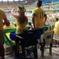 Milagro Brasilero